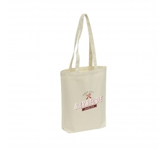Canvas ShoppyBag tas bedrukken
