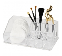 Tatou make-up organiser bedrukken